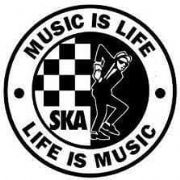 SKINHEAD Music is life